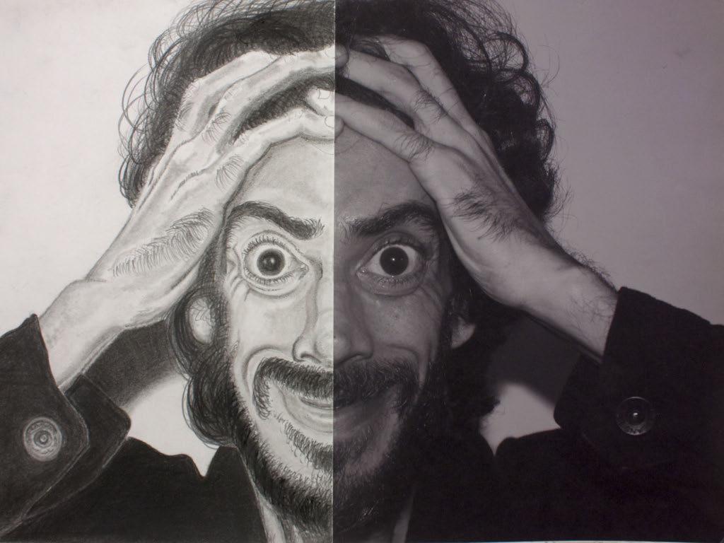 The Joker I2 - A Arte de Zimaldo Bactéria