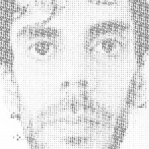 Auto-Retrato AllType